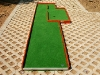 portable minigolf