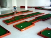 indoor miniature golf