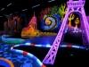 minigolf attraction