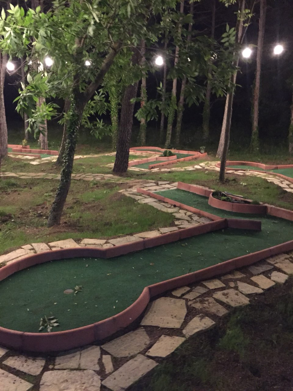 Portable miniature golf courses for indoor and outdoor use ... on backyard chess ideas, backyard bird sanctuary ideas, backyard bar ideas, backyard spa ideas, backyard parking ideas, backyard games ideas, backyard yoga ideas,