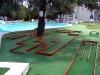 pool miniature golf