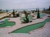 garden miniature golf