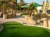 themed miniature golf