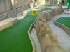 themed minigolf