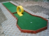 miniature golf obstacles