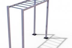monkey ladder