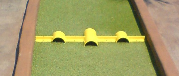 Mini Golf And Putt Putt Obstacles For All Types Of